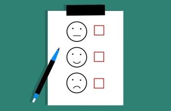 Az alkalmassági vizsgára való jelentkezéssel kapcsolatos információk.