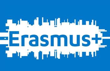 Erasmus+ pótpályázat 2019/2020
