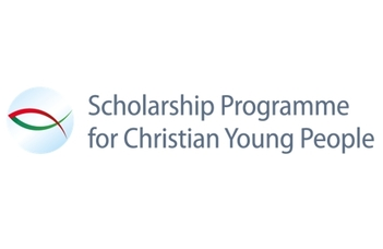 SCHOLARSHIP PROGRAMME FOR CHRISTIAN YOUNG PEOPLE
