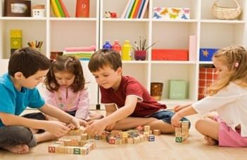 Kindergarten Education BA part-time