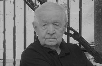 Benczik Vilmos (1945–2021)