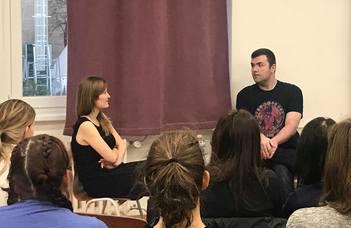 Beszélgetés Velkei Zoltánnal, az Agave Kiadó vezetőjével