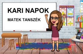 Online Kari Napok