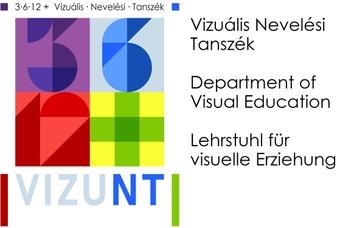 Vizuális nevelési Tanszék