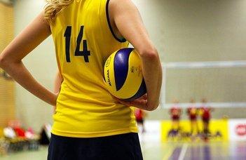 Let's sport!