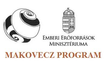 Makovecz Ösztöndíjprogram