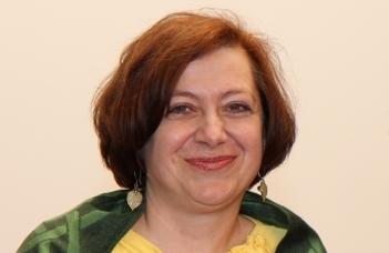 Merényi Hajnalkával készült interjú a Kossuth rádióban