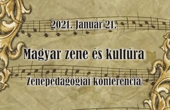 Magyar zene és kultúra