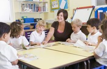 Gyakorlati képzés - Tanító szak