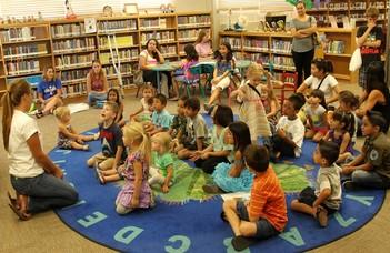 Kindergarten Education Programme - BA