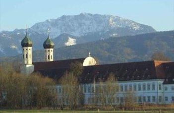 Látogatás a Katholische Stiftungshochschule intézményében