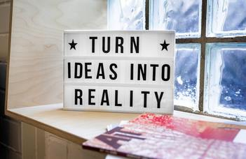 Innovatív hallgatói ötletpályázat 2021