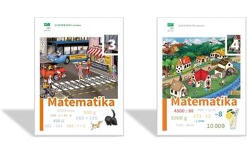 Tanítói kézikönyv - matematika