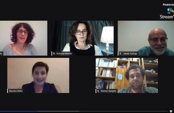 Mi történik velünk? – A Digitális Pedagógiai Műhely szakmai rendezvénye az oktatás (kor)kérdéseiről