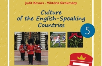 Culture of the English-Speaking Countries. Grade 5